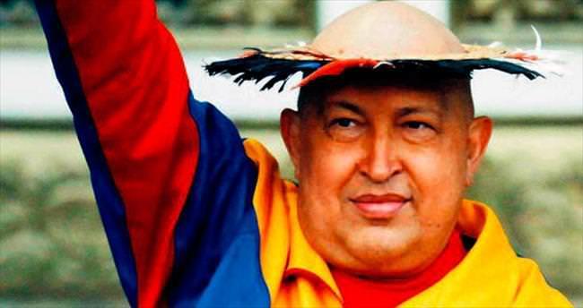 Chavez'in ölümü 2 ay saklandı