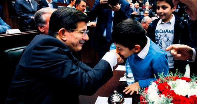 AK Parti, Türkiye'nin gerçek cumhuriyetçisi