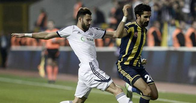 Fenerbahçe'de Alper Potuk depremi