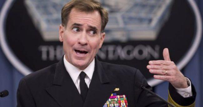 Pentagon: IŞİD artık çok farklı