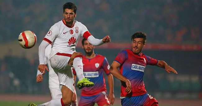 Galatasaray-Balçova Yaşamspor maçı saat kaçta, hangi kanalda?