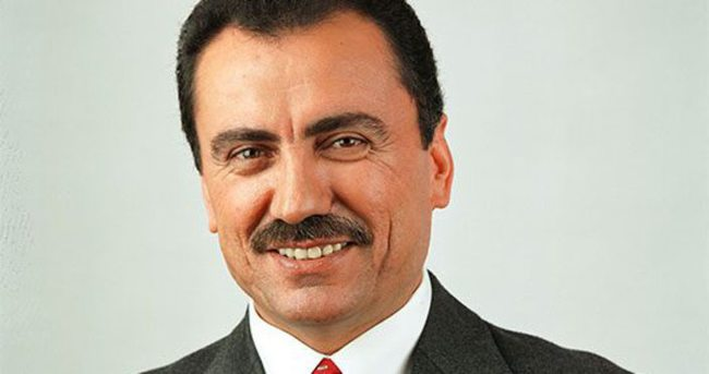 Muhsin Yazıcıoğlu için karar verildi