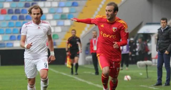 Ziraat Türkiye Kupası Altınordu - Kayserispor maçı saat kaçta hangi kanalda?