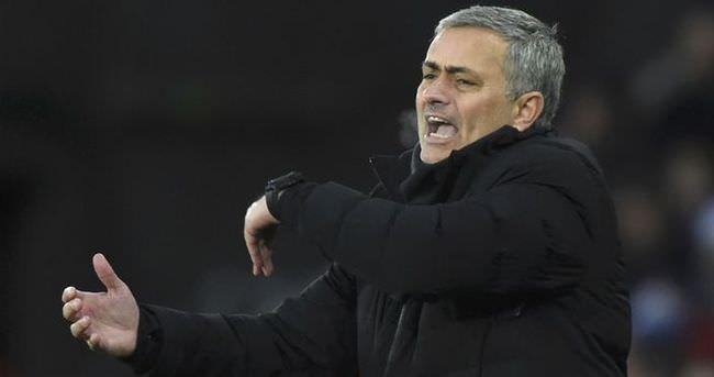 Mourinho en az 10 yıl Chelsea'de kalacak