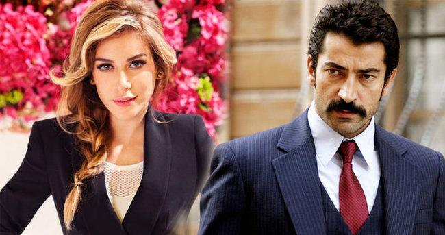 Kenan İmirzalıoğlu ile Sinem Kobal aşk yaşıyor iddiası