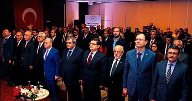 ÇKA'dan 9 programa 191 milyon lira kaynak