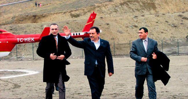 Yazıcıoğlu'nun ailesine 756 bin lira tazminat