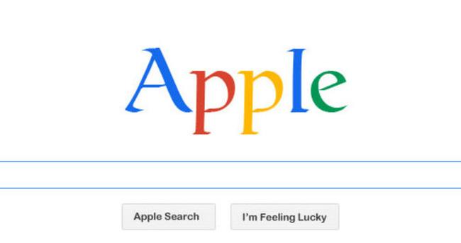 Apple, Google'ın egemenliğini sonlandırabilir