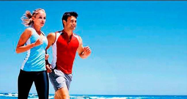 Çok koşmak hiç spor yapmamak kadar zararlı
