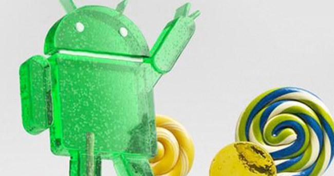 Yeni Android sürümü yayınlandı