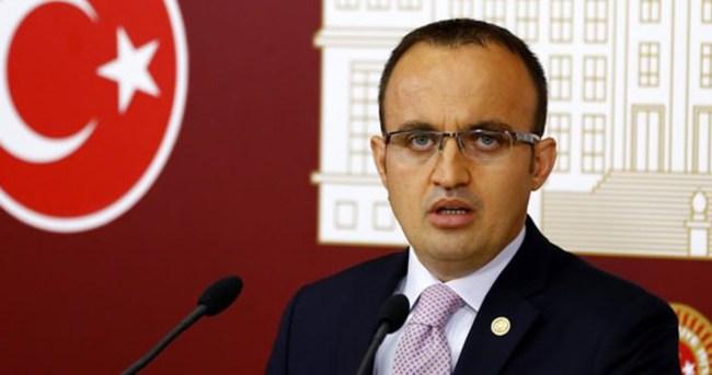 Turan: Kılıçdaroğlu'nun kafasından büyüktü