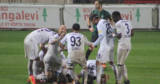 Adana Demirspor, Sarıyer maçına hazır