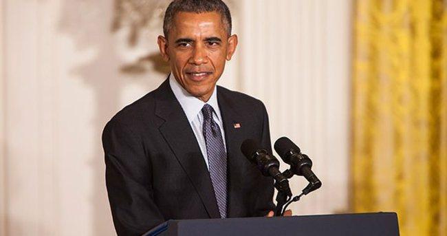 Obama Amerikalı Müslümanlarla görüştü