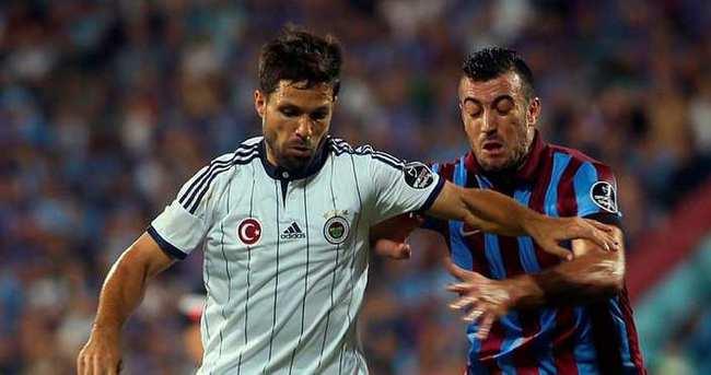 Fenerbahçe - Trabzonspor maçı ne zaman saat kaçta?