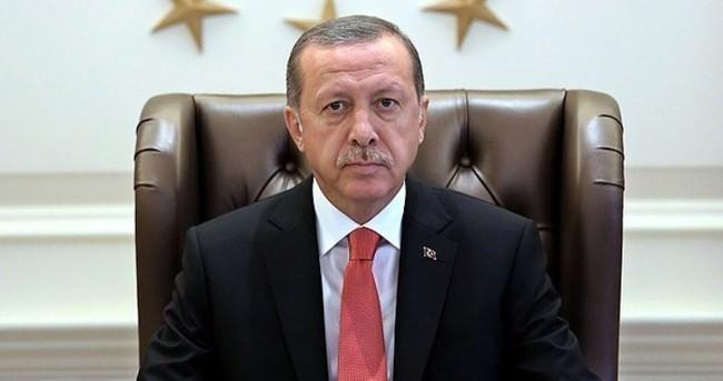 Erdoğan'a hakarete 4 yıllık dava