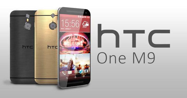 HTC One M9 ne zaman çıkacak? Teknik özellikleri neler?