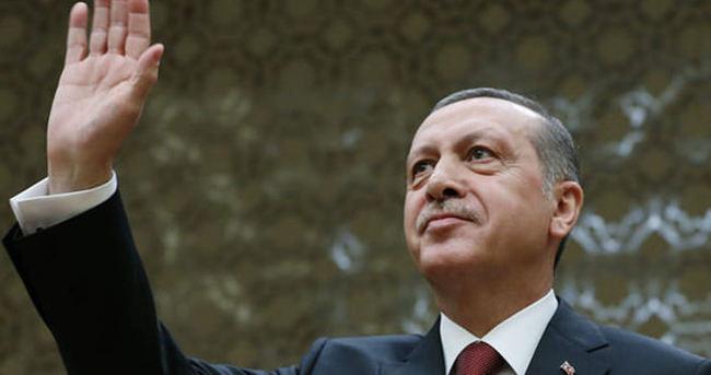 Cumhurbaşkanı Erdoğan, Bursa'da toplu açılış yapacak