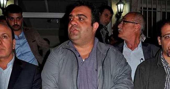Coelho Balıkesirspor'a dönecek