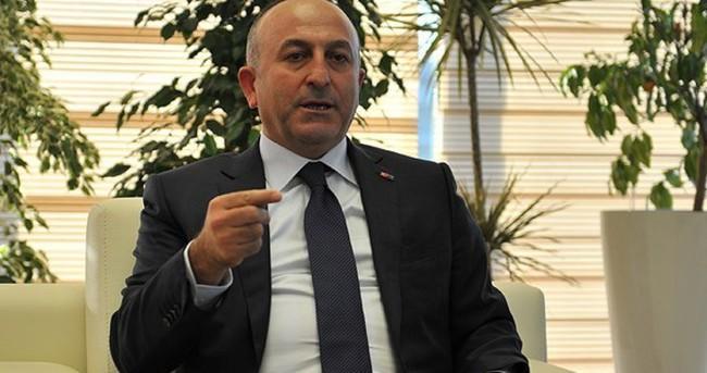 Çavuşoğlu: Gülen'in iade edilmesi gerekir