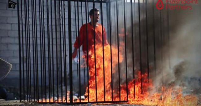 Yakarak öldürmek İslamda var mı?