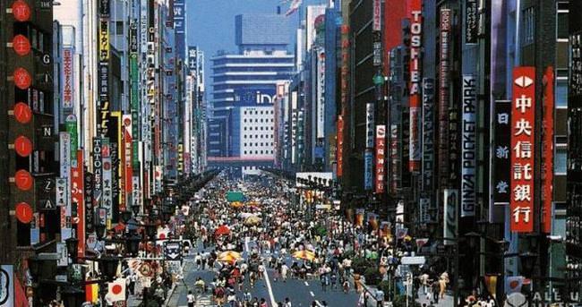 Japonya'da çalışanlara zorunlu tatil!