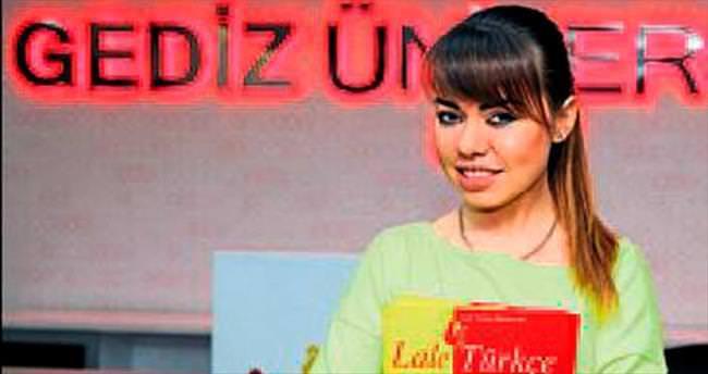Doronkina, savaştan kaçıp İzmir'e geldi