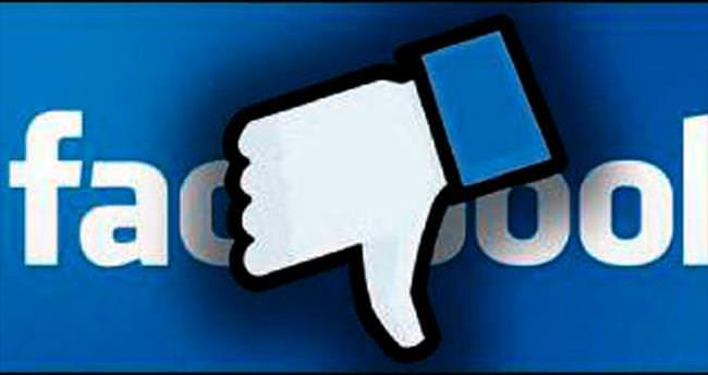 Facebook depresyona sürükleyebilir