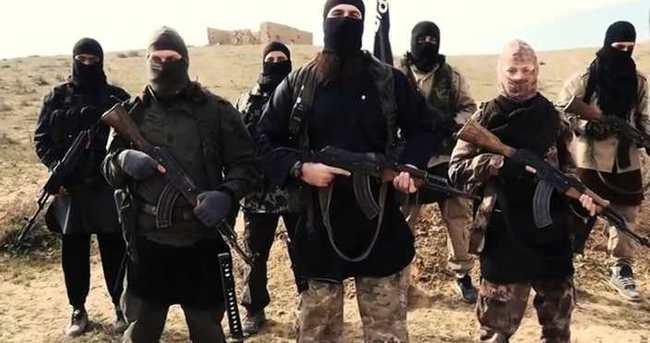 IŞİD videosundaki kadın Hayat Boumeddiene mi?