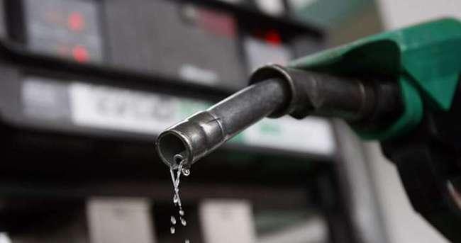 Petrol fiyatında artış sürüyor