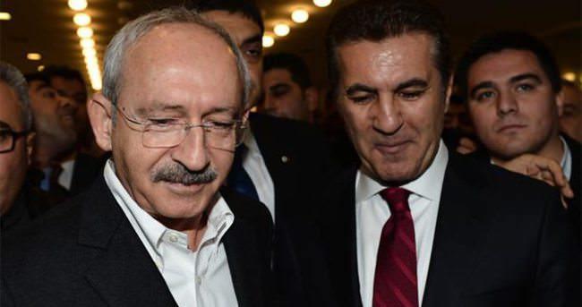 Kılıçdaroğlu'ndan Sarıgül'e 'Şişli' tebriği