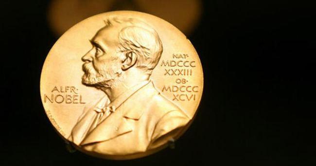 Nobel Barış Ödülü'ne Türk aday