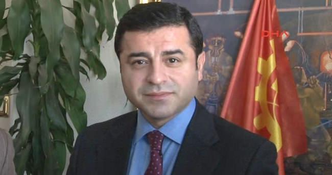 HDP'nin 'Bank Asya' yorumu