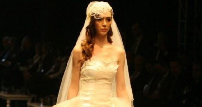 Avrupa'nın en büyük evlilik fuarı açıldı
