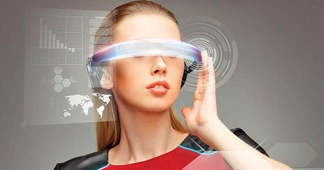 Teknoloji'de göz devrimi