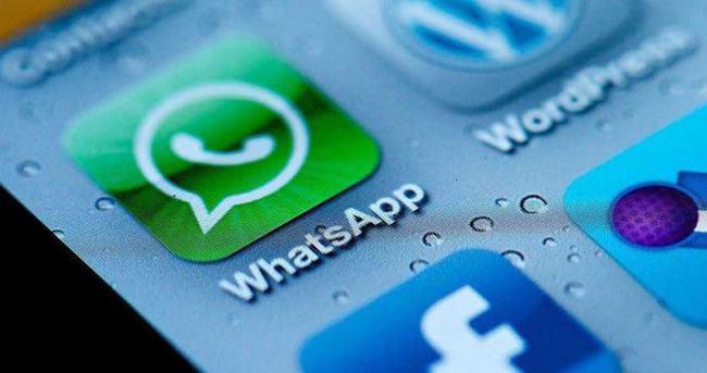 WhatsApp'a dişli rakip