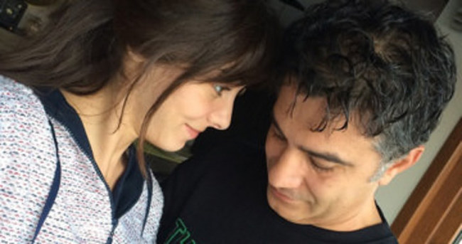 Nur Fettahoğlu eski eşinin fotoğraflarını silemedi
