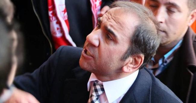 Sivasspor'a Sergen'in eli değdi
