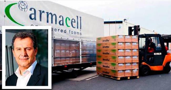 Kimya devi Armacell Bursalı KOBİ'yi aldı