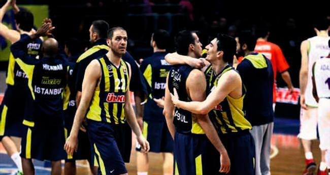 Fenerbahçe evini hatırladı