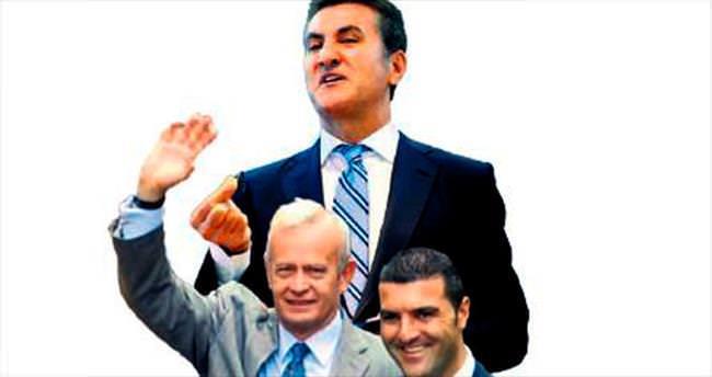 Takipsizlik gerekçesi CHP'lilerin ifadeleri