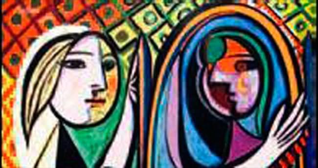 Torunu, Picasso'nun her şeyini satıyor