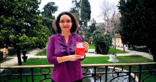 Fransız Konsolosluğu'ndan aşk sözlüğü