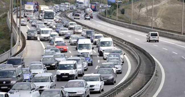 İstanbul'da pazartesi bu yollar kapalı