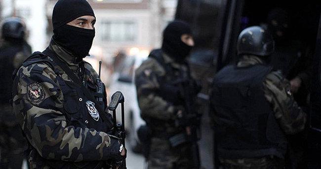 İstanbul'da operasyon: 229 gözaltı
