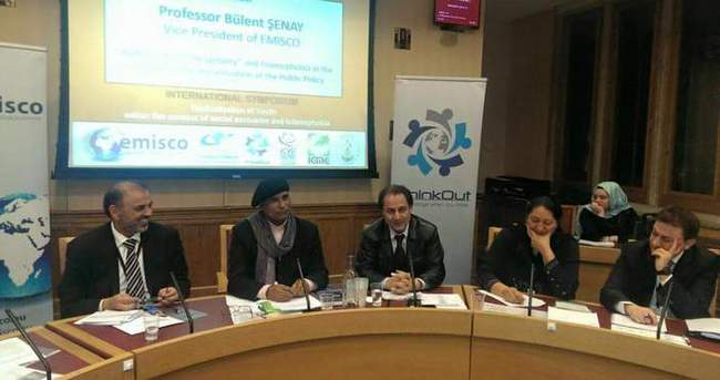 Lordlar Kamarası'nda İslamofobi ele alındı