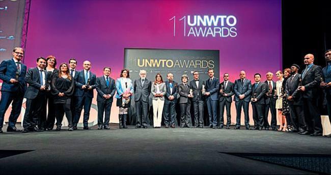'Fethiye Lezzetleri' dünya ikincisi oldu