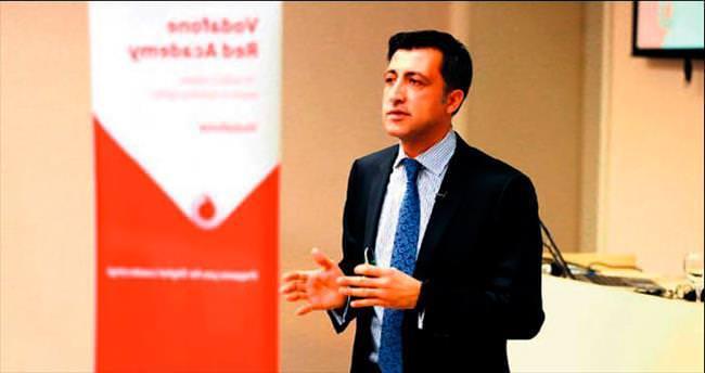 Vodafone'un başarısı İTÜ'de ders konusu oldu