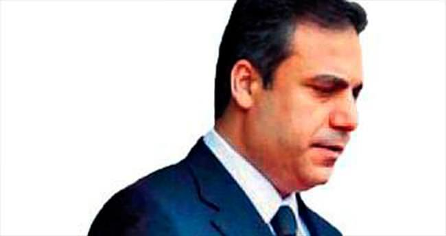 MİT'e yeni müsteşar seçimlerden sonra