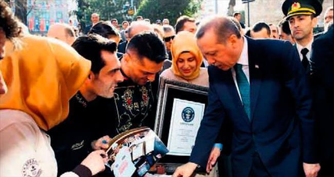 Cumhurbaşkanı Erdoğan Latin Amerika yolcusu