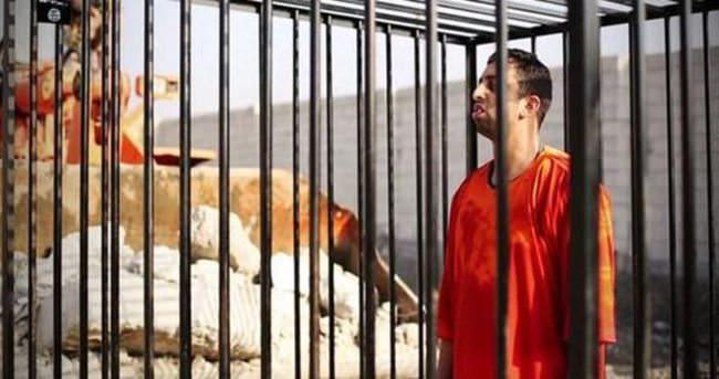 IŞİD şimdi de 16 kişiyi yaktı iddiası